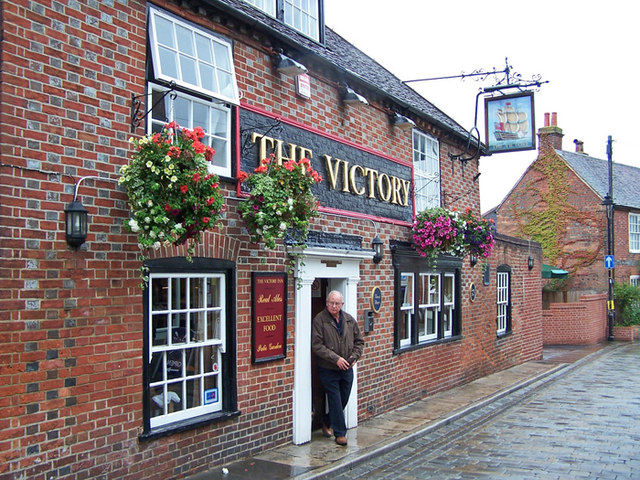 Name:  The_Victory_public_house,_Hamble_-_geograph.org.uk_-_1437647.jpg