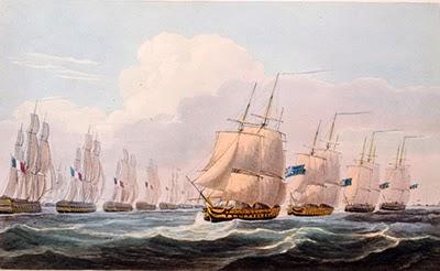Name:  Capt_J._Beresford_leading_the_British_squadron_in_HMS_Theseus._02379_0608.jpg Views: 50 Size:  24.9 KB