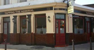 Name:  Tapping the Admiral Camden.jpg