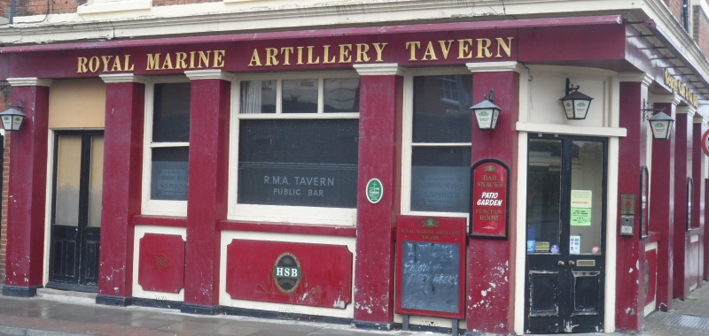 Name:  Royal-Marine-Artillery-Tavern-58-Cromwell-Road-Portsmouth.jpg