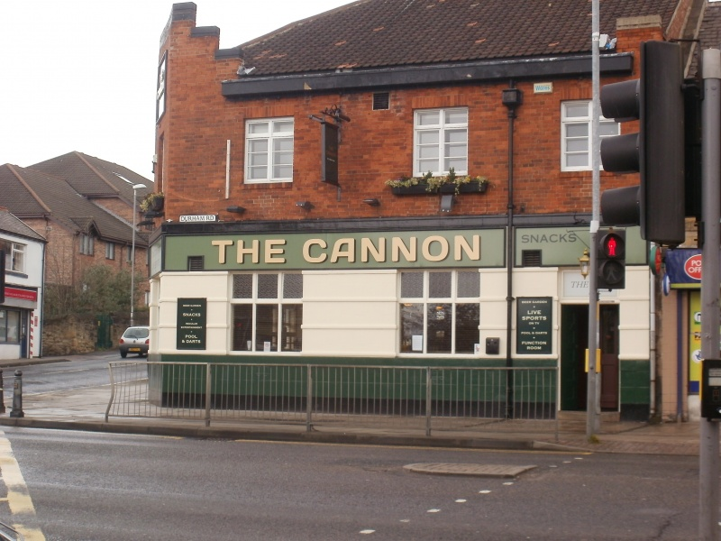 Name:  The_Cannon_Public_House,_Durham_Road,_Low_Fell.jpg