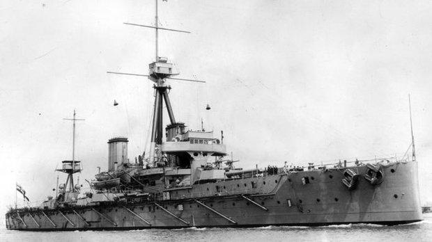 Name:  HMS-Dreadnought-1906-682786.jpg Views: 105 Size:  32.9 KB