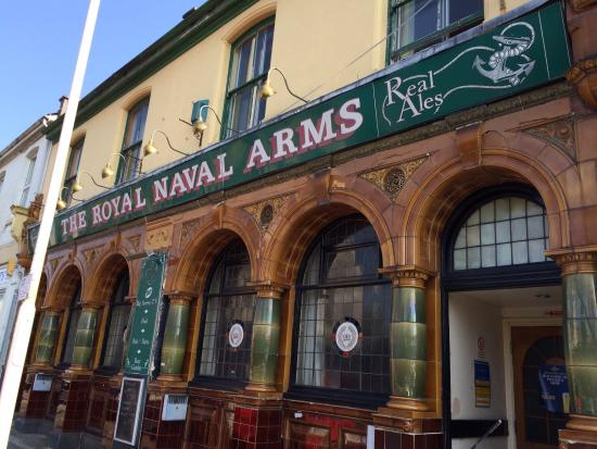 Name:  royal-naval-arms-keyham.jpg