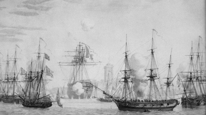 Name:  1280px-Regulus_stranded_in_the_mud_in_front_of_Fouras_under_attack_by_British_ships_August_1809.jpg