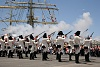 a re enactment of the battle to defend tenerife from nelson  1242483212312 05103660626472701