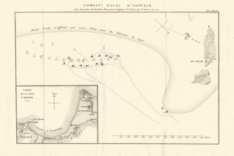 Name:  plan-of-the-battle-of-the-nile-aboukir-1798.-french-invasion-of-egypt-1818-map-272335-p.jpg Views: 266 Size:  94.0 KB