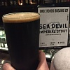 Sea Devil stout