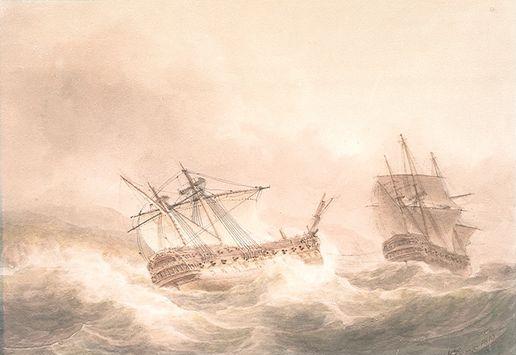 Name:  HMS_Alexander_towing_HMS_Vanguard.jpg Views: 10 Size:  30.6 KB