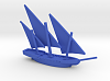 Shapeways Xebec