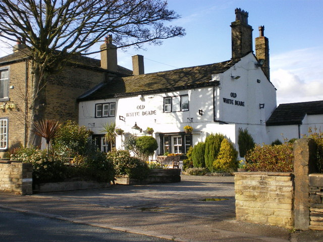 Name:  The_Old_White_Beare,_Norwood_Green_-_geograph_org_uk_-_1286900.jpg