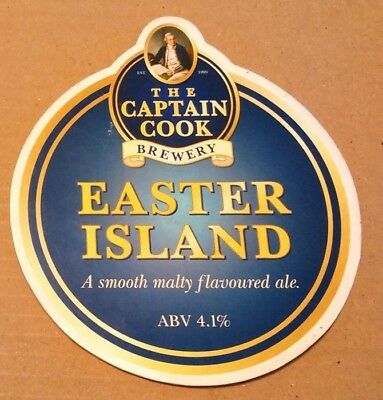 Name:  Beer-pump-clip-badge-front-CAPTAIN-COOK-brewery.jpg