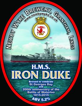 Name:  HMSIronDuke.jpg Views: 271 Size:  132.7 KB