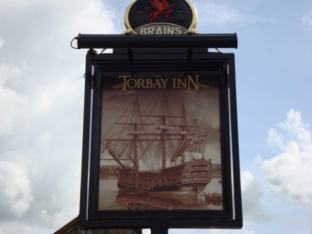 Name:  Torbay inn fairchurch.jpg