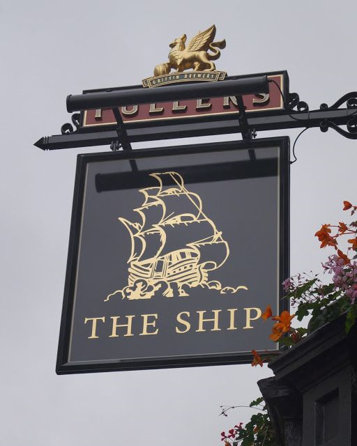 Name:  The ship Cavendish street london.png