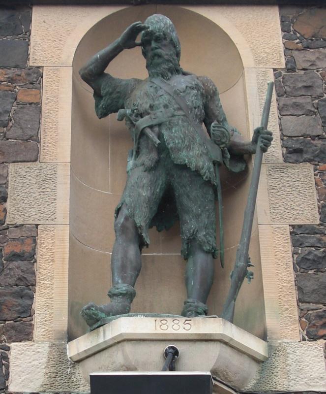 Name:  Alexander_Selkirk_Statue.jpg Views: 50 Size:  208.4 KB