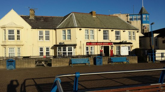 Name:  the-old-shipNewbiggin by the sea.jpg