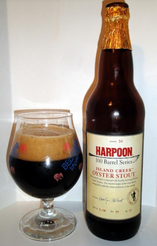Name:  Harpoon-Island-Creek-Oyster-Stout-100-Barrel-Series-30-657x1024.jpg Views: 35 Size:  111.3 KB