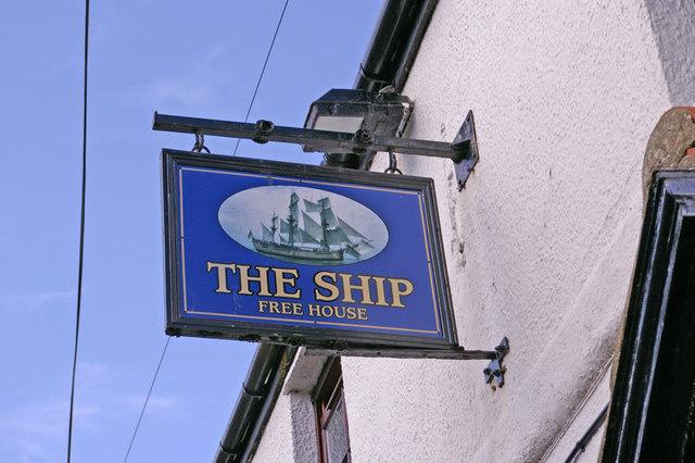 Name:  The ship holy island.jpg Views: 40 Size:  70.4 KB