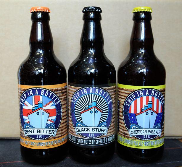 Name:  Beers.jpg Views: 1530 Size:  74.9 KB