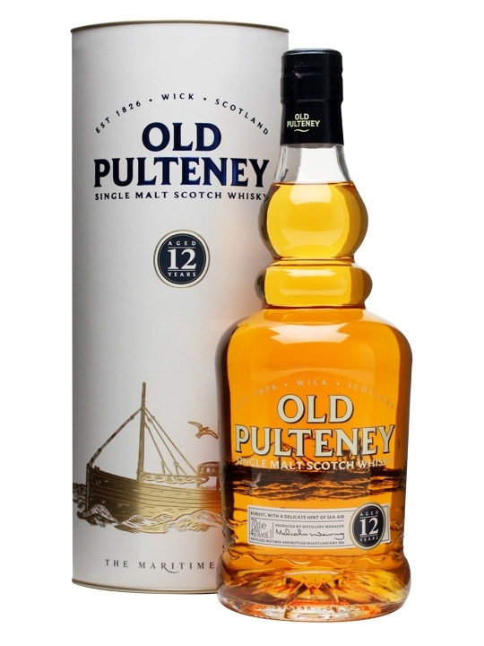 Name:  Old Pulteney Scotch Single Malt 12 Year.jpg