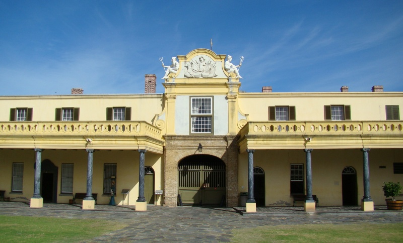 Name:  Castle of good hope.jpg