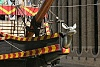 Golden Hind replica, London 1