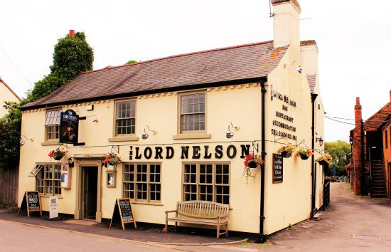 Name:  the-lord-nelson. Sutton on trent..jpg