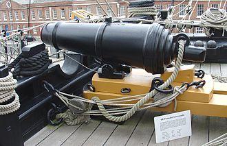 Name:  68-pounder British naval carronade.jpg Views: 209 Size:  24.3 KB