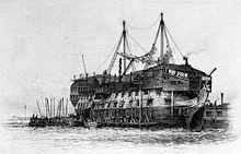 Name:  220px-HMS_York_(1807)_as_a_prison_ship.jpg Views: 520 Size:  8.3 KB