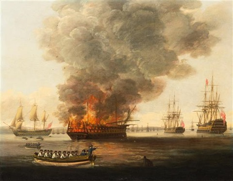 Name:  thomas-elliott-the-loss-of-the-hms-boyne.jpg