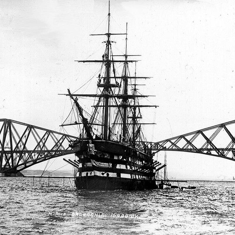 Name:  800px-HMS_Caledonia.jpg Views: 100 Size:  173.9 KB