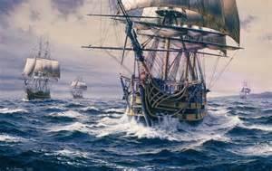 Name:  HMS Hastings leads the way.jpg Views: 93 Size:  12.7 KB