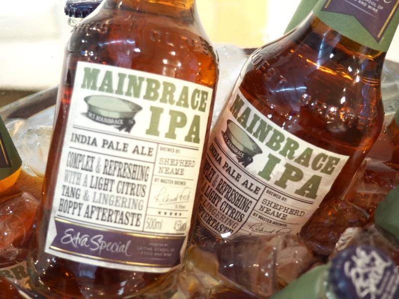 Name:  [IMAGE] A story of a girl blog IPA mainbrace beer.jpg Views: 117 Size:  183.9 KB