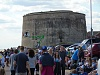 Martello Tower at Clacton