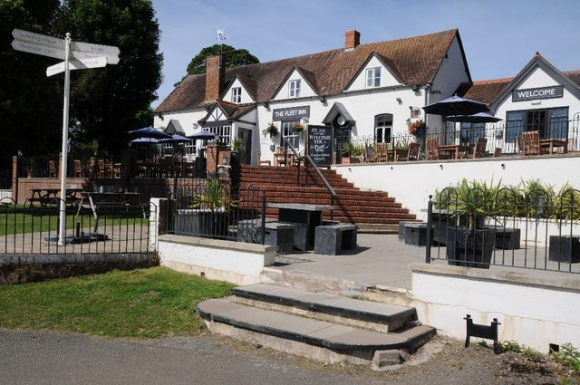 Name:  Fleet Inn Twyning..jpg