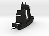 Shapeways Pirate ship