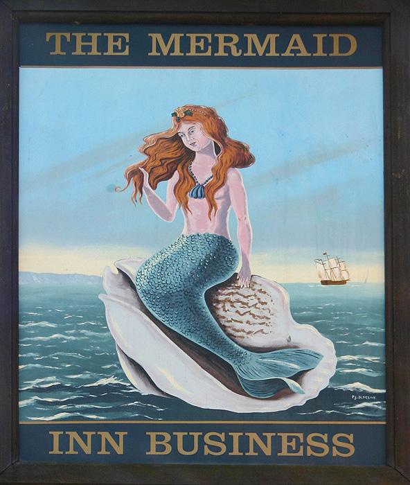 Name:  mermaid_sign.Portsmouthjpg.jpg Views: 158 Size:  217.0 KB