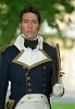 Captain Frederick Wentworth, RN