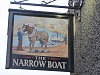 the narrow boat eat drink bars pubs large