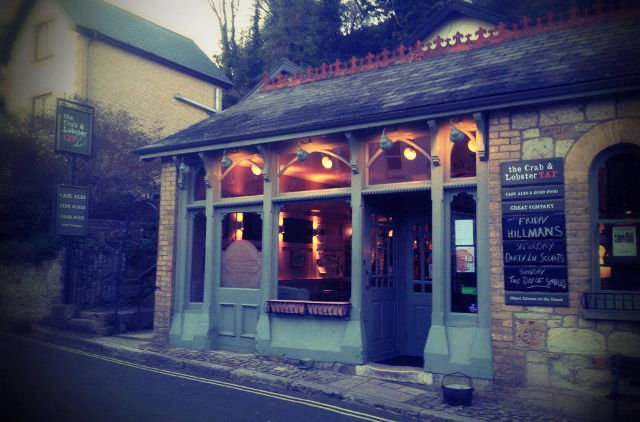 Name:  Crab-and-Lobster-Tap-Ventnor.jpg Views: 88 Size:  55.8 KB