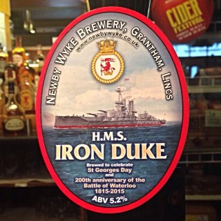 Name:  iron duke.jpg Views: 64 Size:  38.6 KB