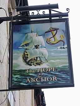 Name:  The_Hope_and_Anchor_pub_sign,_18_New_Street_-_geograph.org.uk_-_1599809.jpg