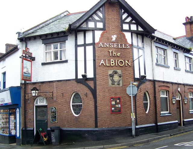Name:  The_Albion,_Conwy_-_geograph.org.uk_-_1003782.jpg