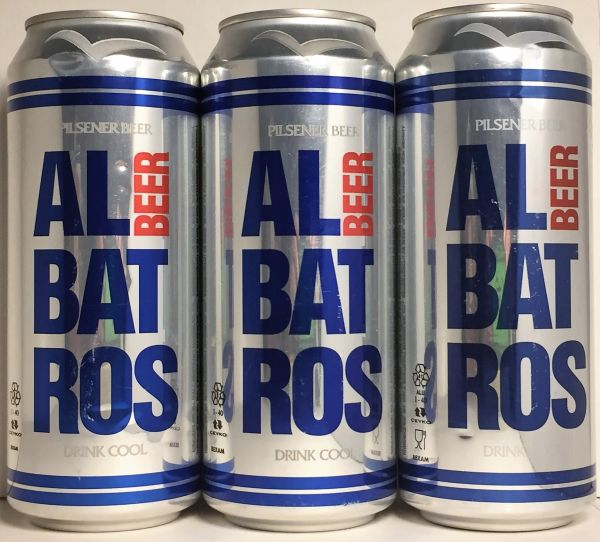 Name:  AlbatrosBeer.JPG