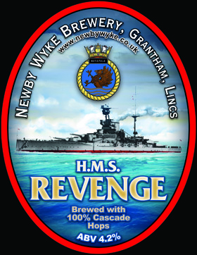 Name:  HMSRevenge.jpg