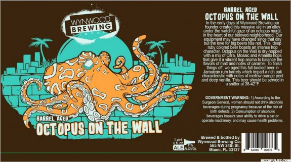 Name:  Wynwood-Barrel-Aged-Octopus-on-the-Wall-label-BeerPulse-575x321.jpg Views: 41 Size:  59.3 KB