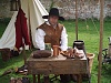 Littlecote 2008 Tim the cobbler