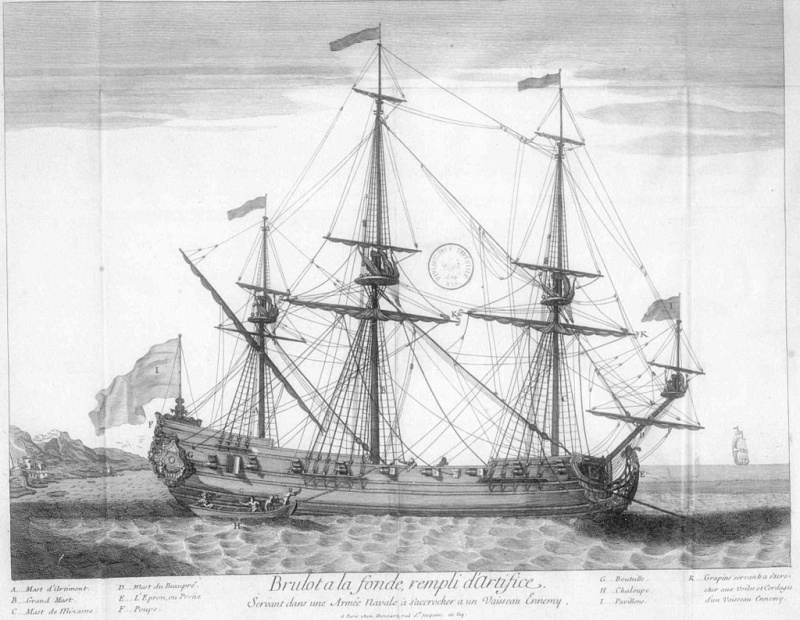 Name:  French fireship.jpg