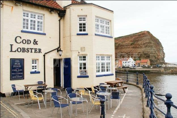 Name:  The-Cod-and-Lobster-4-Traditional-Staithes-Pubs-For-You-To-Try.jpg