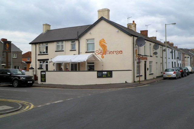 Name:  The_Seahorse,_Porthcawl_-_geograph.org.uk_-_2886366.jpg